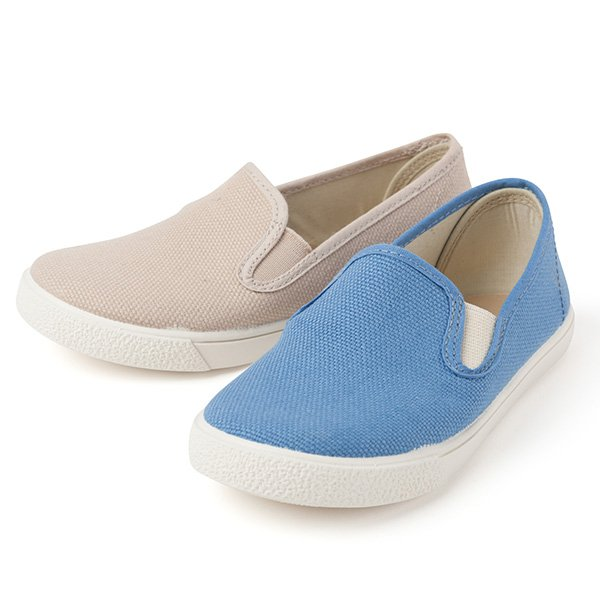 Zapatillas slip on