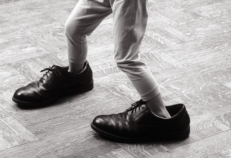 ¿Sabes calcular la talla de pie de tu hijo?