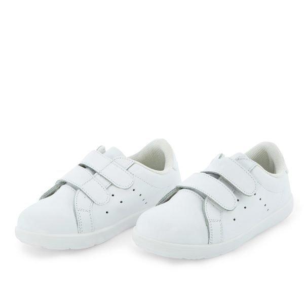 zapatilla deporte blancas grande