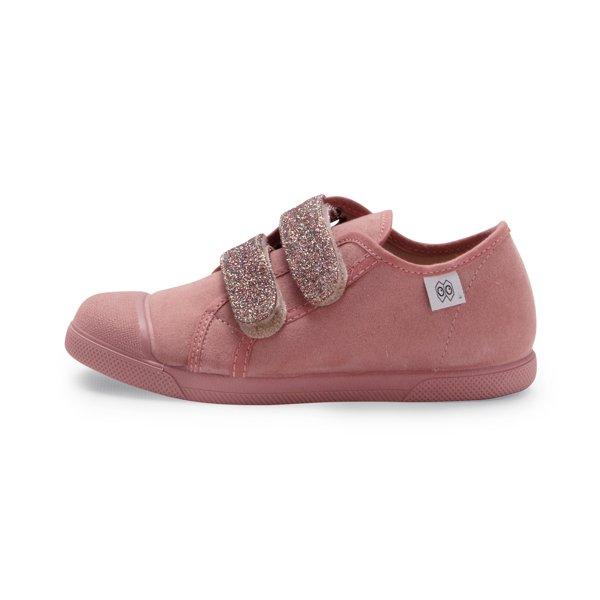 zapatillas niñas rosa